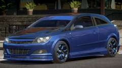 Opel Astra ST para GTA 4