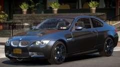 BMW M3 E92 RS para GTA 4