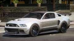 Ford Mustang GT V1.1 PJ2 para GTA 4