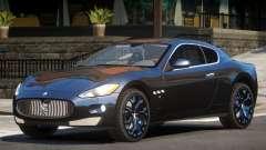 Maserati Gran Turismo ST V1.1 para GTA 4