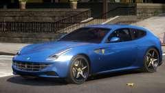 Ferrari FF GT Sport V1.0 para GTA 4