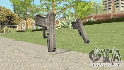 Pistols (Manhunt) para GTA San Andreas