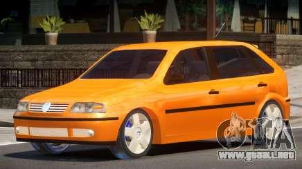Volkswagen Golf G3 V1.0 para GTA 4