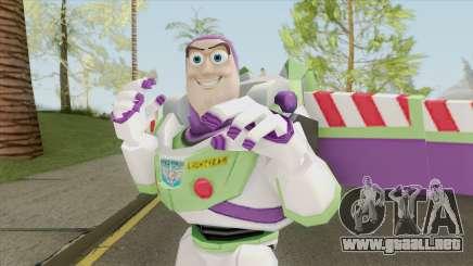 Buzz (Toy Story) para GTA San Andreas