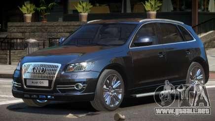 Audi Q5 para GTA 4