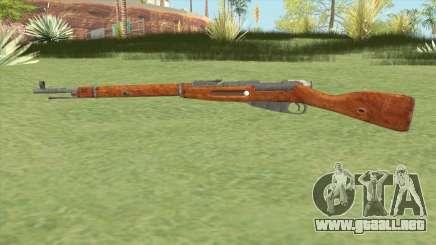 Mosin-Nagant M1891 V1 (Insurgency: Sandstorm) para GTA San Andreas
