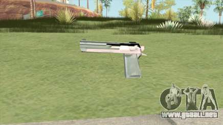 Desert Eagle (GTA Vice City) para GTA San Andreas