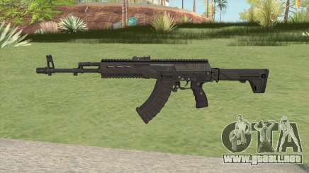 AK-15 (Assault Rifle) para GTA San Andreas