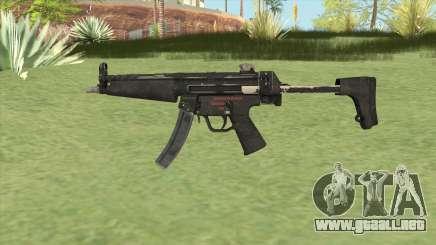 MP5A5 (Insurgency: Sandstorm) para GTA San Andreas