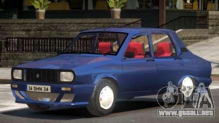 Renault 12 ST para GTA 4