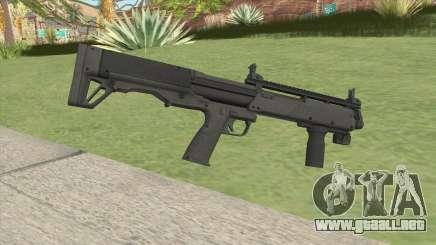 Kel-Tec KSG (CS:GO Custom Weapons) para GTA San Andreas