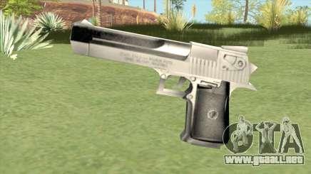 Desert Eagle (Manhunt) para GTA San Andreas