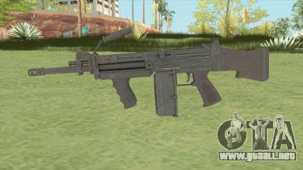 Dexters Ultramax (Hitman: Absolution) para GTA San Andreas