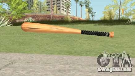 Baseball Bat V2 (Manhunt) para GTA San Andreas