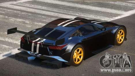 Lexus LFA GT para GTA 4