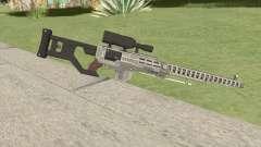 Railgun (Terminator: Resistance) para GTA San Andreas