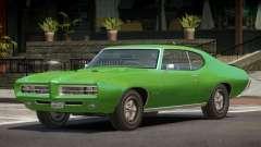 Pontiac GTO CV