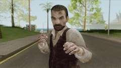 Ganado V4 (Resident Evil 4) para GTA San Andreas