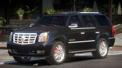 Cadillac Escalade RT