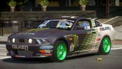 Ford Mustang MF