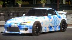 Honda S2000 GT-Sport PJ1 para GTA 4