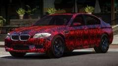BMW M5 F10 LT PJ1 para GTA 4