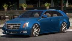 Cadillac CTS V1.0