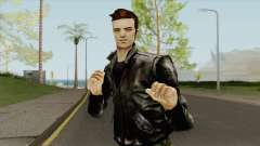 Claude Speed V1 para GTA San Andreas