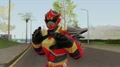 Koragg V3 (Power Rangers: Mystic Force) para GTA San Andreas