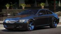 BMW M6 ST
