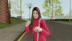 Krystal (K-POP Idol) para GTA San Andreas