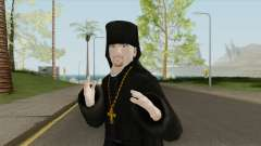 Priest para GTA San Andreas