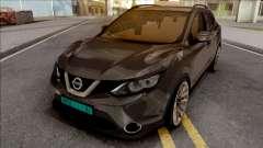 Nissan Qashqai IVF v2