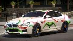 BMW M6 F13 RS PJ4 para GTA 4