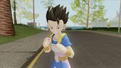 Kyabe Universo V1 (Dragon Ball Super) para GTA San Andreas