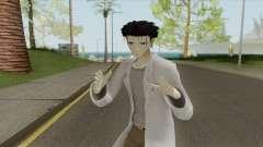 Okabe Rintarou (Steins Gate) para GTA San Andreas