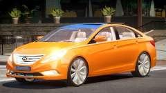 Hyundai Sonata Upd