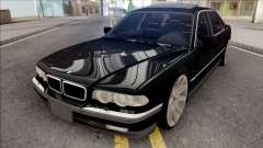 BMW 7-er E38 on Style 95