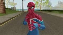 Spider-Man (Spider UK Suit) para GTA San Andreas