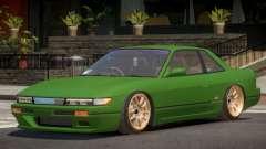 Nissan Silvia S13 L-Tuned para GTA 4