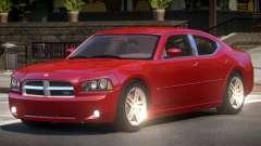 Dodge Charger V1.2 para GTA 4