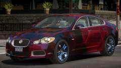 Jaguar XFR GT PJ3 para GTA 4