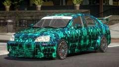 Chevrolet Lacetti GT PJ2 para GTA 4