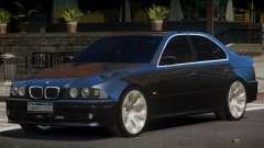 BMW 530I E39 RT para GTA 4