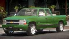 Chevrolet Silverado 1500 ST para GTA 4