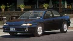 Dodge Intrepid V1.0 para GTA 4