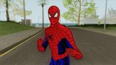 Spider-Man (Vintage Comic Book) para GTA San Andreas