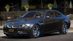 BMW M3 E92 V1.3 para GTA 4