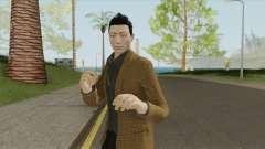 Random Skin 6 (GTA Online: Casino And Resort) para GTA San Andreas