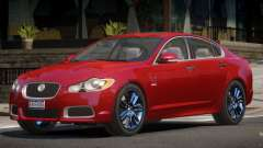 Jaguar XFR GT para GTA 4